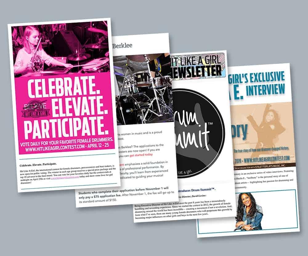 HLAG2020-Newsletters