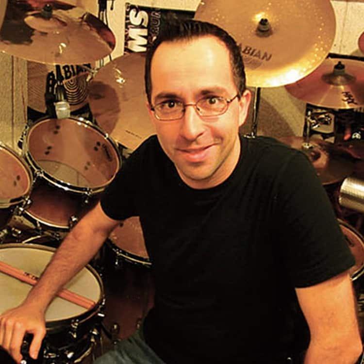 Joe Bergamini (Hudson Music)